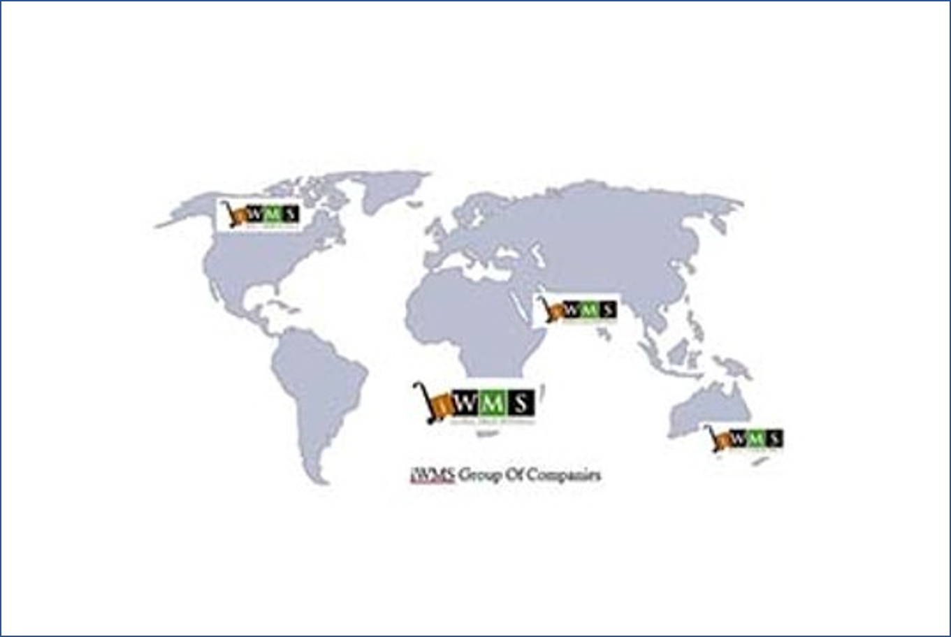 INTRODUCING NEW ZEALAND AND AUSTRALIA INTO IWMS' GROUP OF COMPANIES