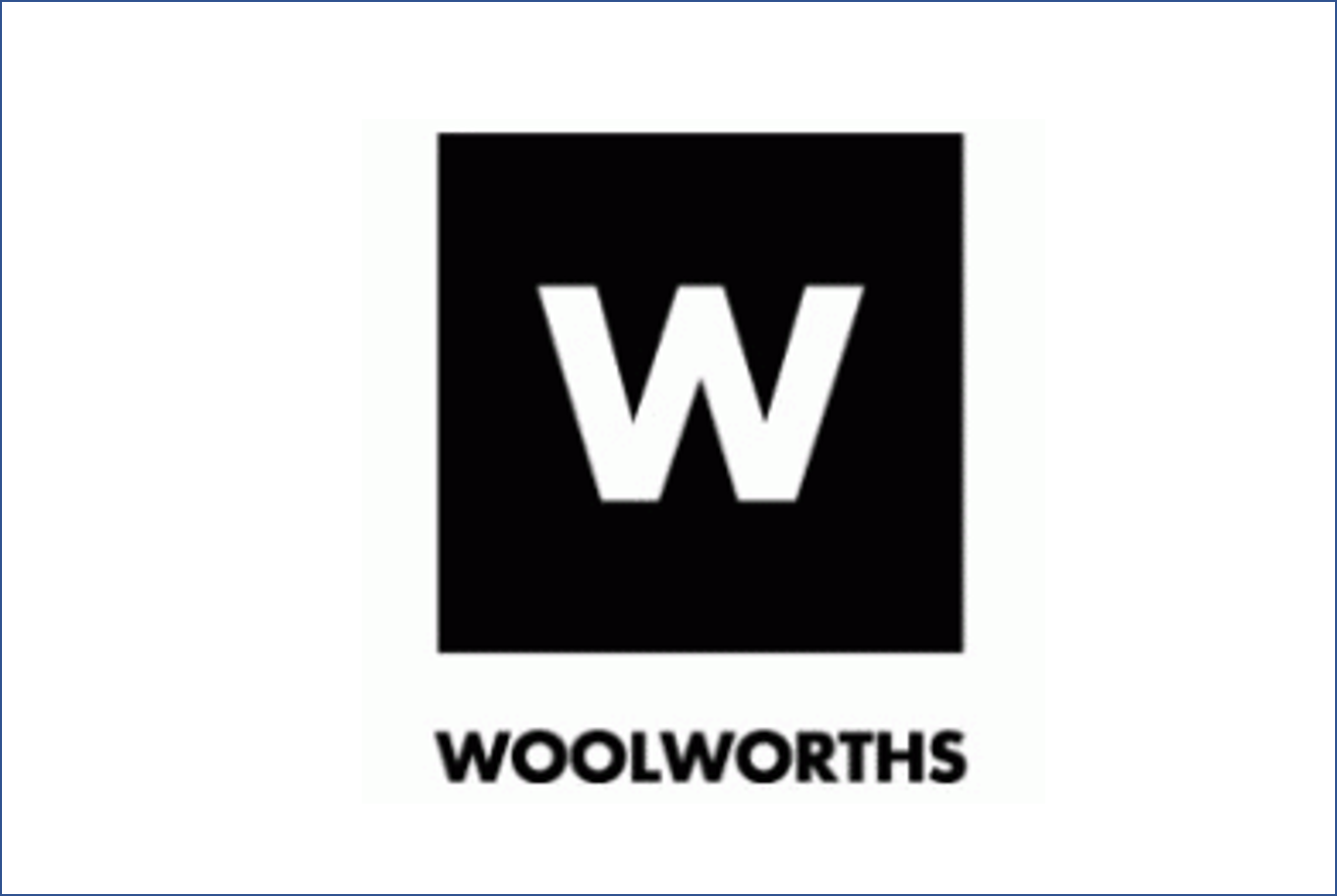 RETAIL CHAIN WOOLWORTHS IMPROVES IN-STORE FULFILLMENT WITH HIGHJUMP
