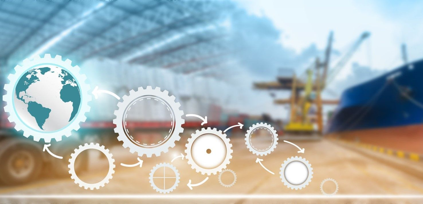 supply chain management - iWMS Supply Chain Solutions - Article -GAIN THE EDGE WITH SUPPLY CHAIN ADVANTAGE
