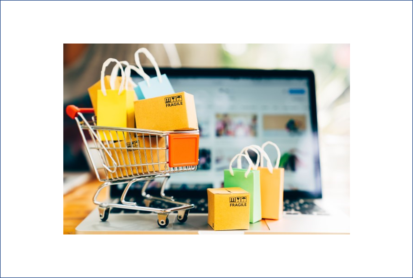 Are you using the best e-commerce fulfilment strategy to support your business?
