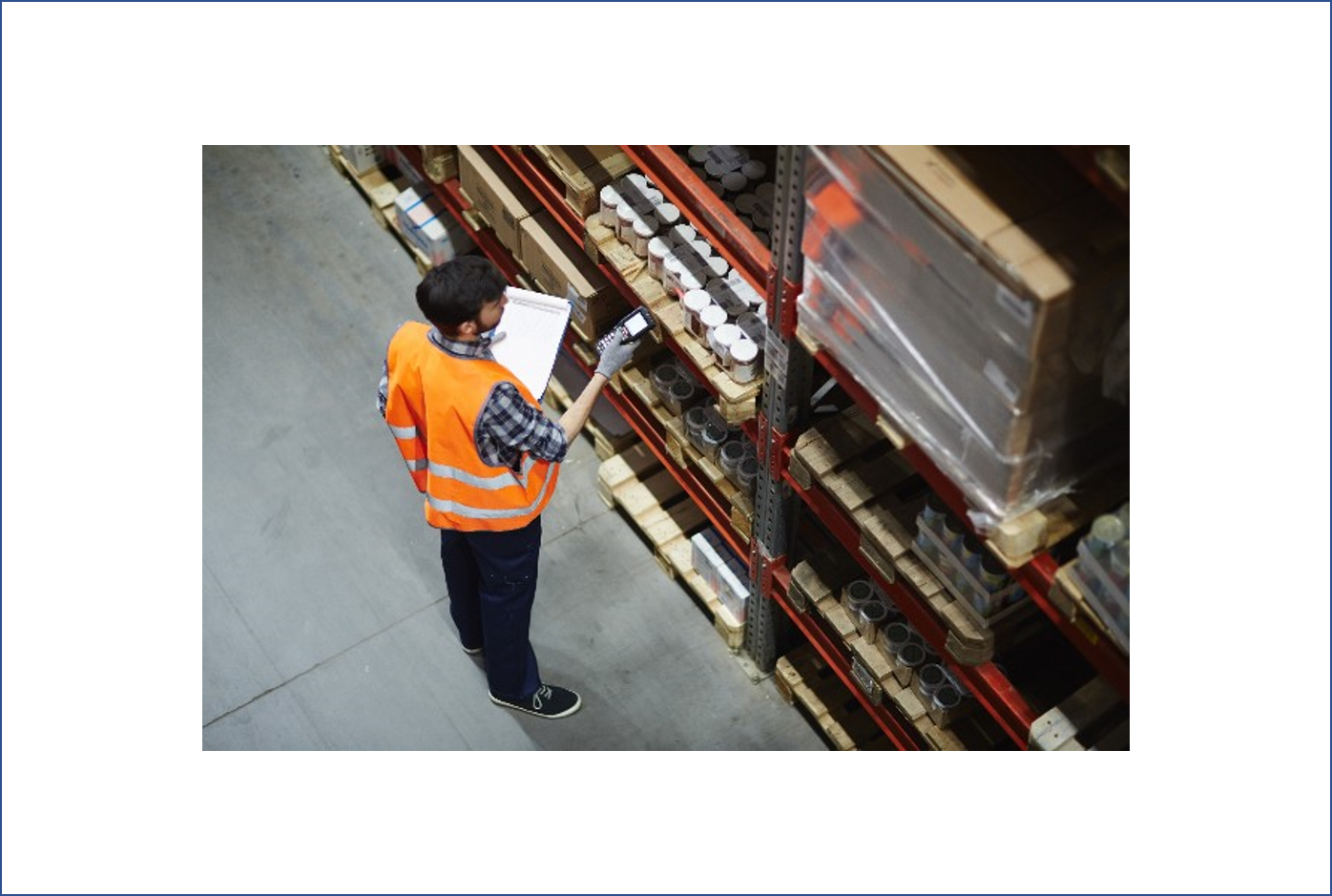 Selecting the right picking method can transform your warehouse