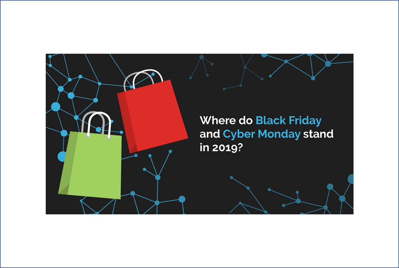 RETAIL MANAGEMENT SOLUTIONS FOR BLACK FRIDAY AND CYBER MONDAY
