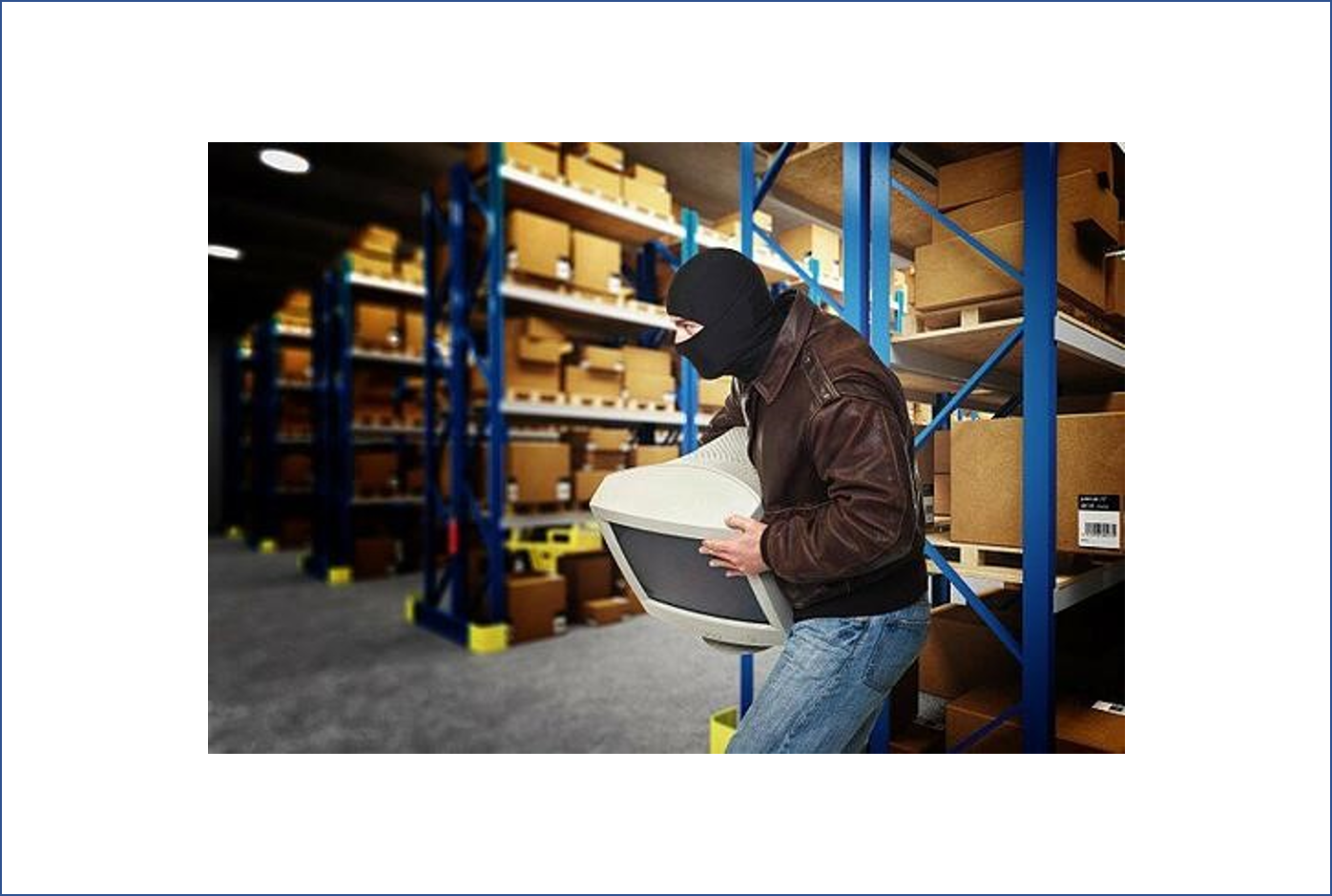 Is your warehouse safe?