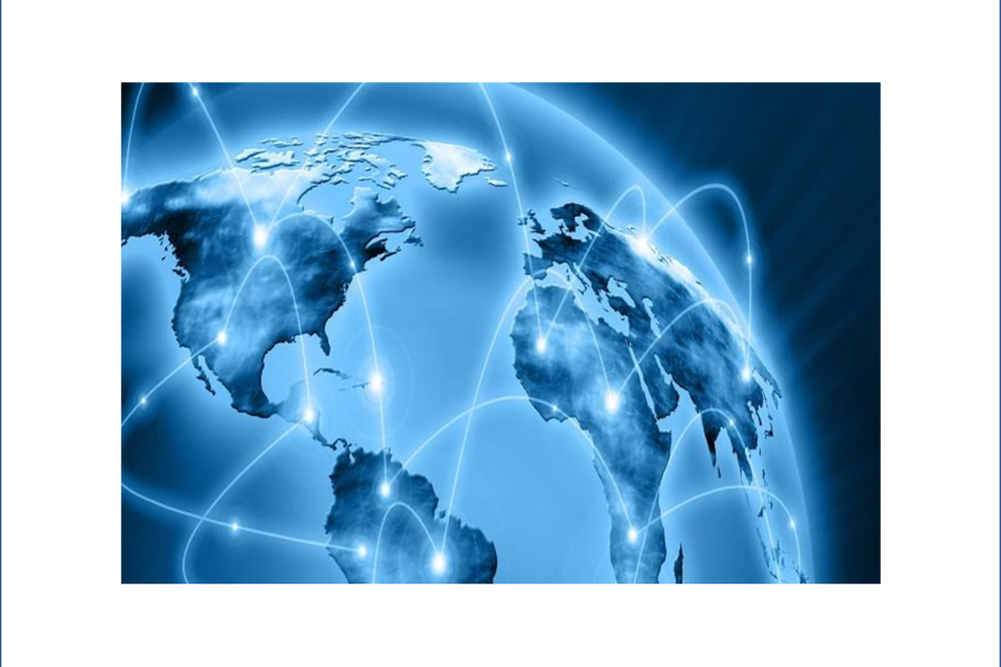 TOP SUPPLY CHAIN TRENDS FOR 2020