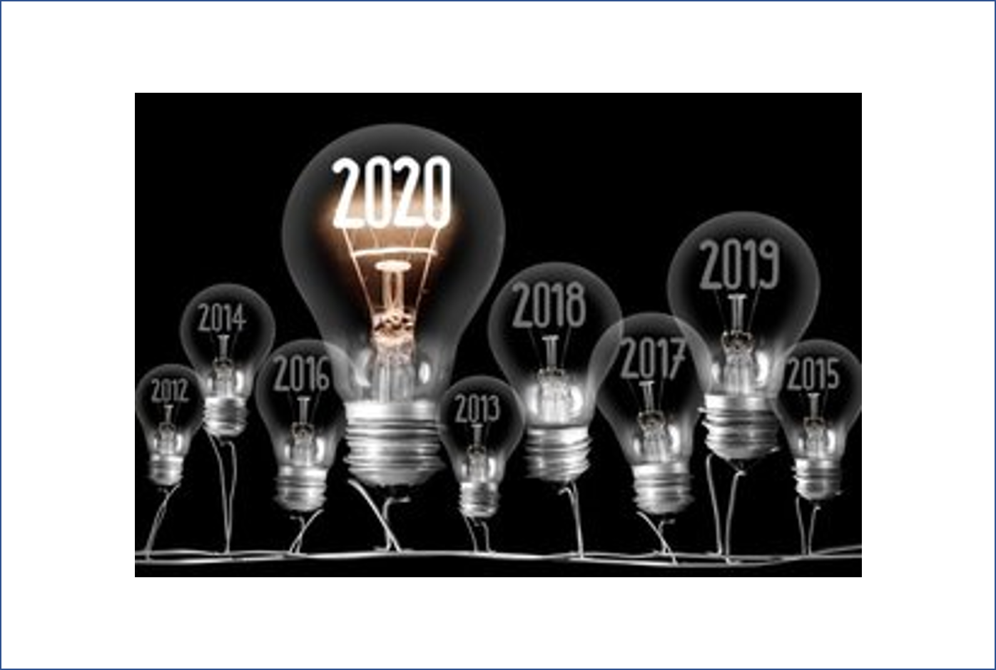 5 SUPPLY CHAIN MISTAKES TO AVOID IN 2020